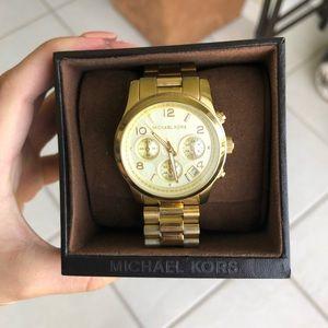 Michael Kors MK5055 Watch